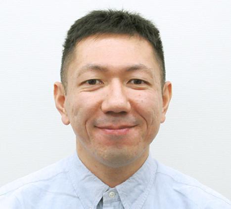 富樫 信彦先生